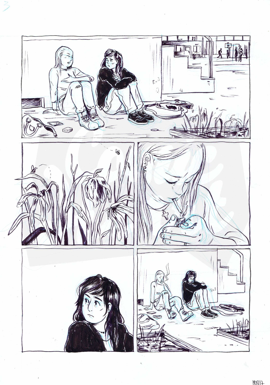 Nem Todos os Cactos Têm Picos (Page 3)