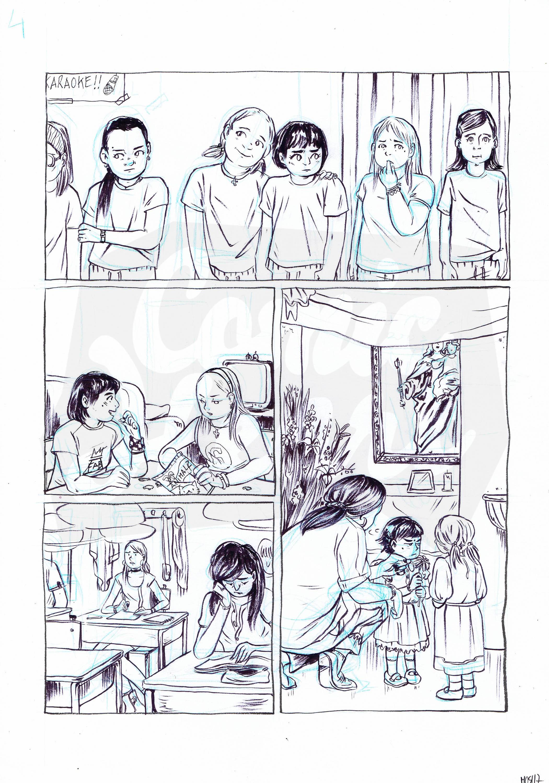 Nem Todos os Cactos Têm Picos (Page 4)
