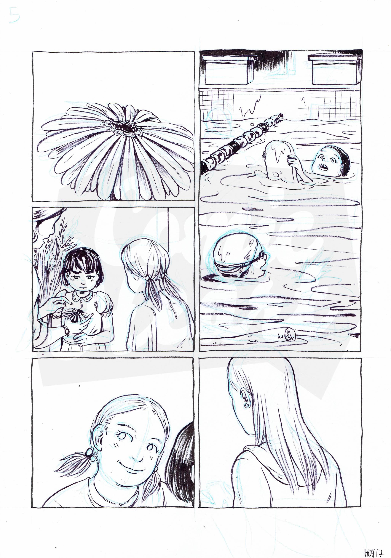 Nem Todos os Cactos Têm Picos (Page 5)
