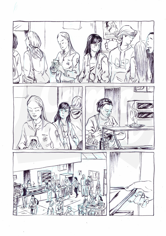 Nem Todos os Cactos Têm Picos (Page 6)