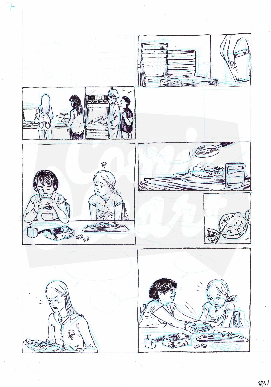 Nem Todos os Cactos Têm Picos (Page 7)