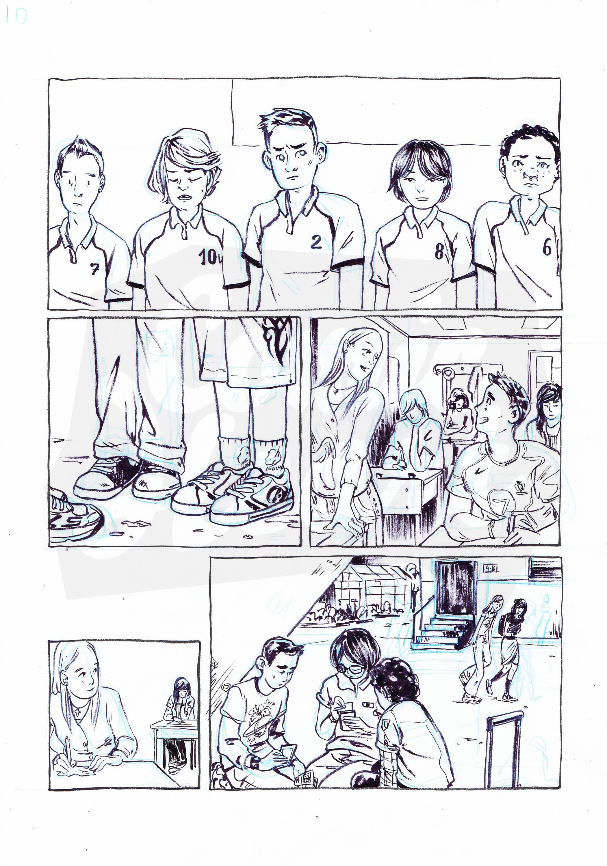 Nem Todos os Cactos Têm Picos (Page 10)