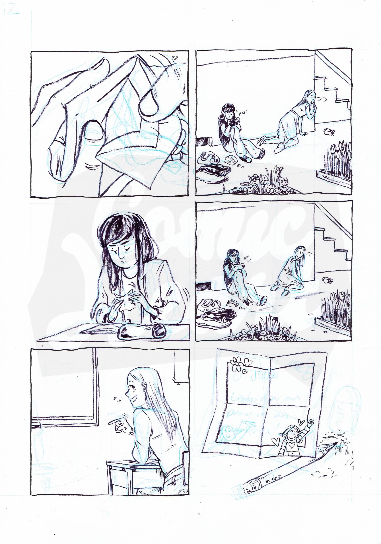 Nem Todos os Cactos Têm Picos (Page 12)