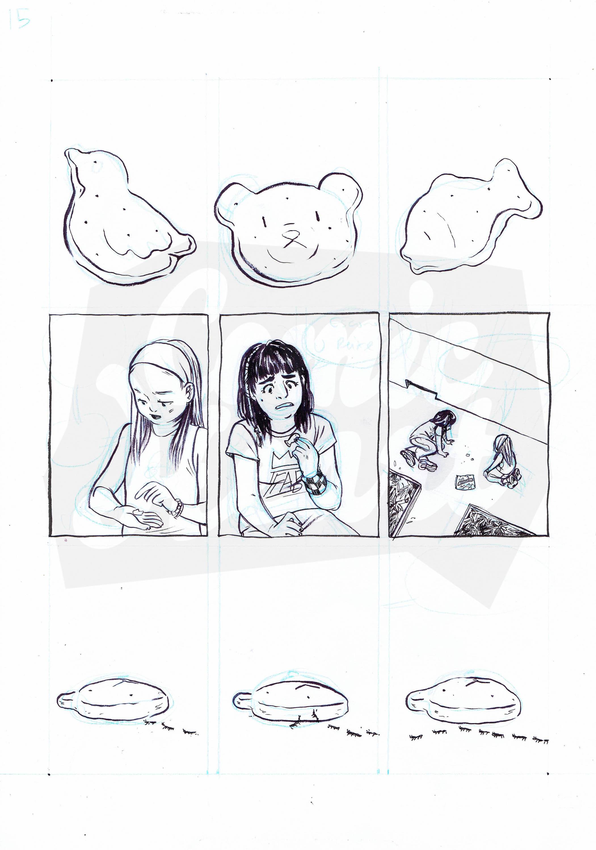 Nem Todos os Cactos Têm Picos (Page 15)