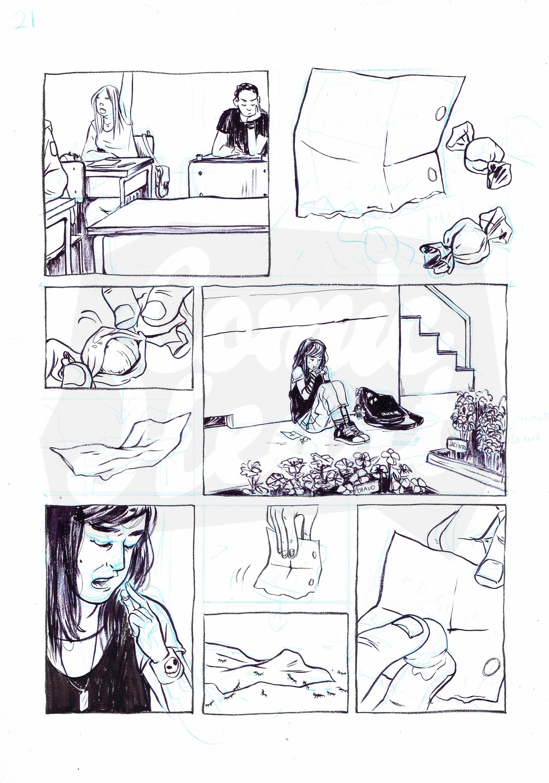 Nem Todos os Cactos Têm Picos (Page 21)