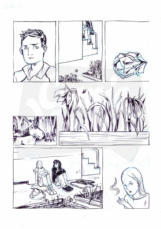 Nem Todos os Cactos Têm Picos (Page 22)