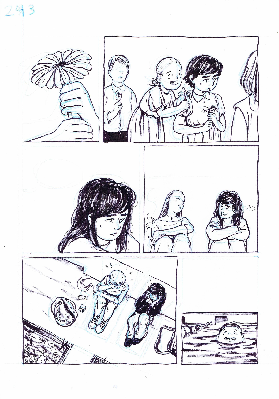 Nem Todos os Cactos Têm Picos (Page 23)