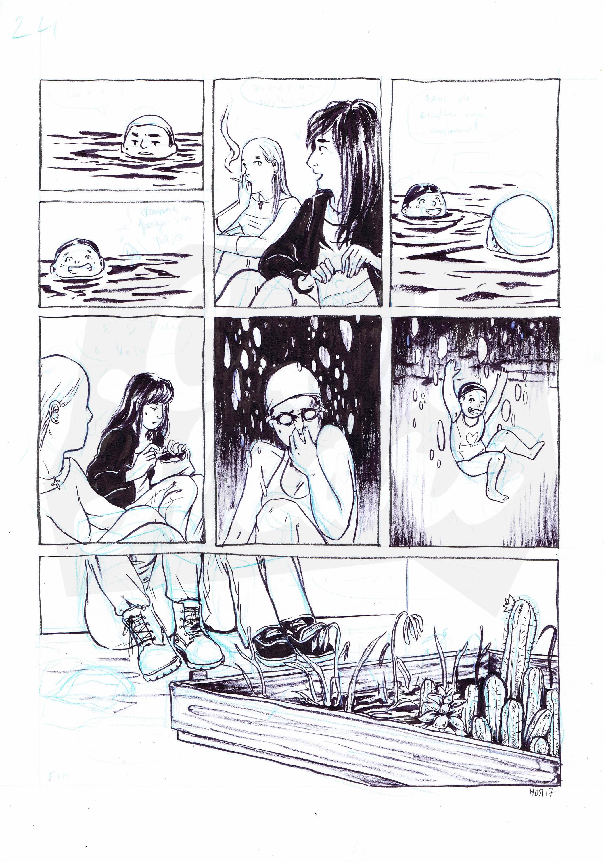 Nem Todos os Cactos Têm Picos (Page 24)