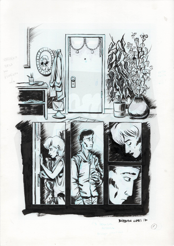 Deslumbre (Page 1)