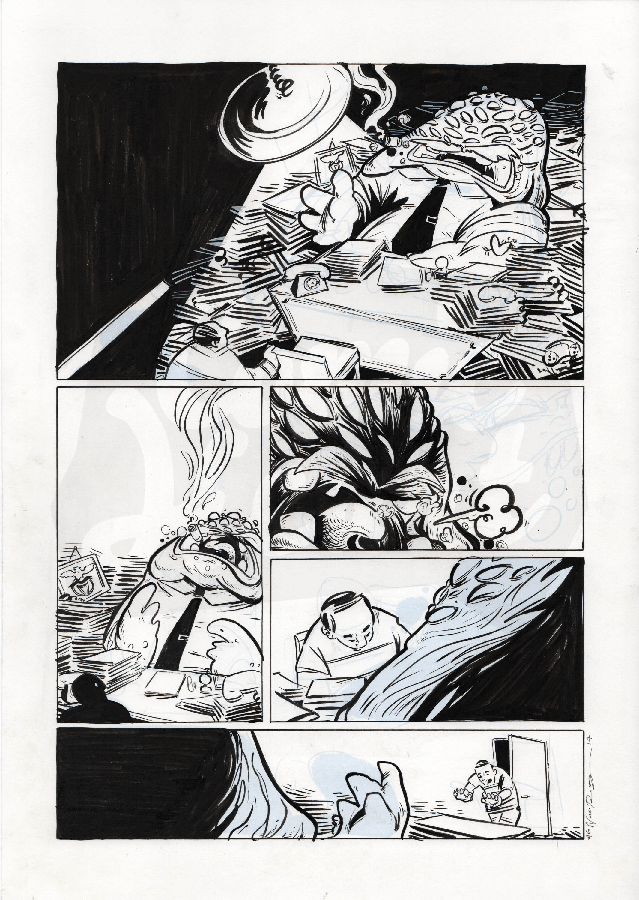 Monstros (Page 6)