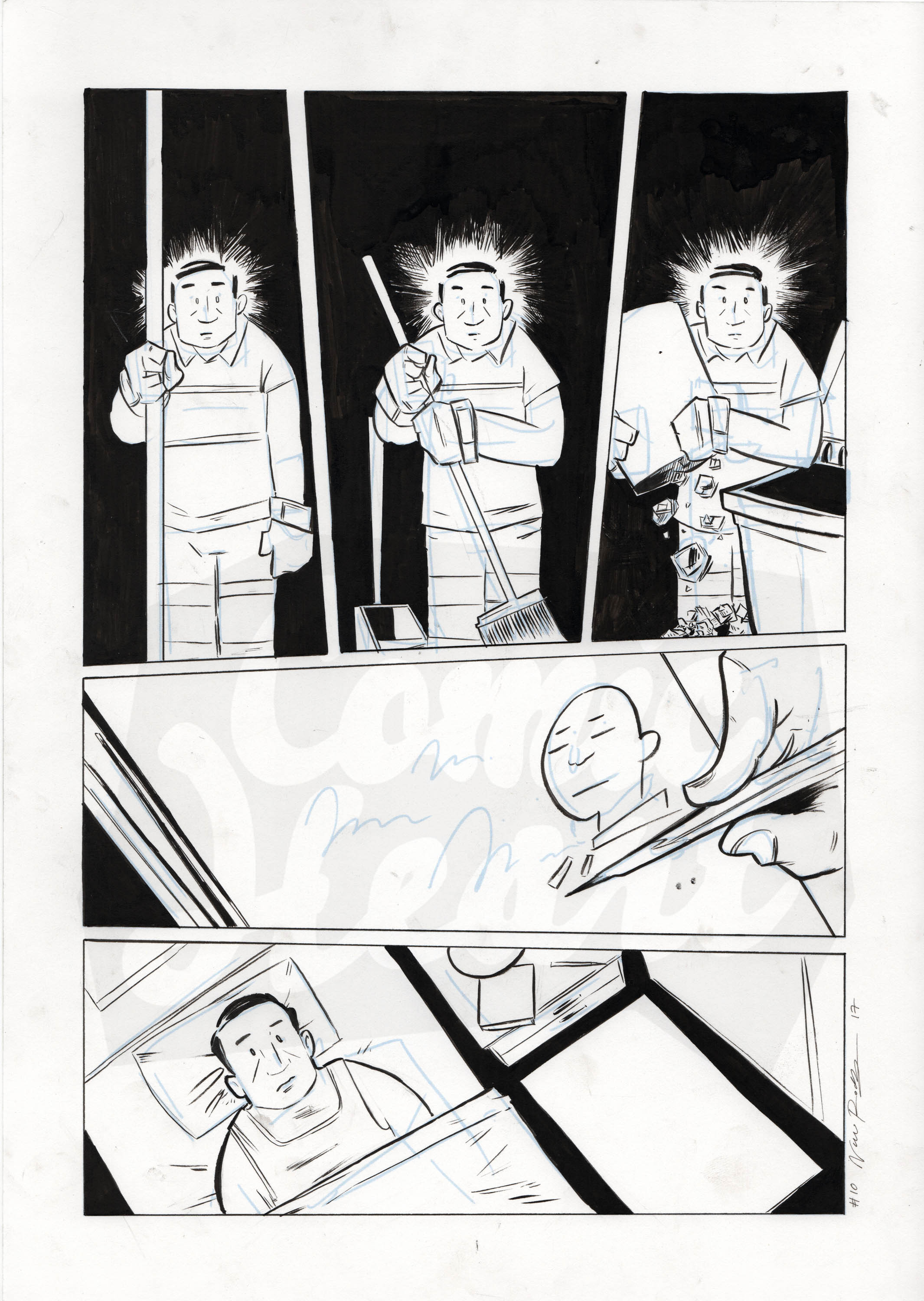 Monstros (Page 10)