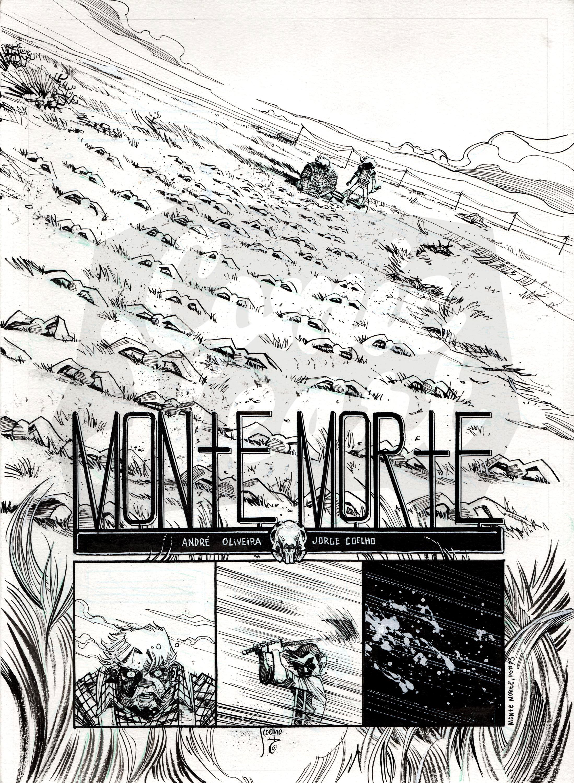 Monte Morte (Page 3)