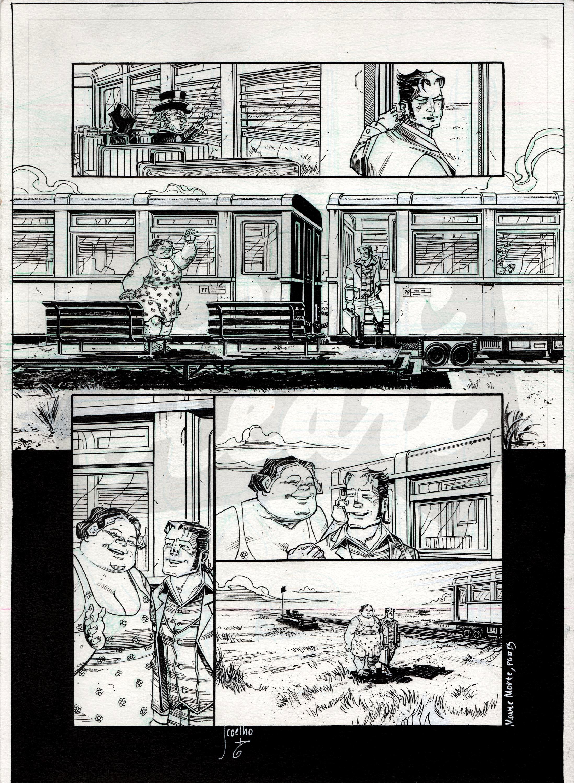 Monte Morte (Page 5)