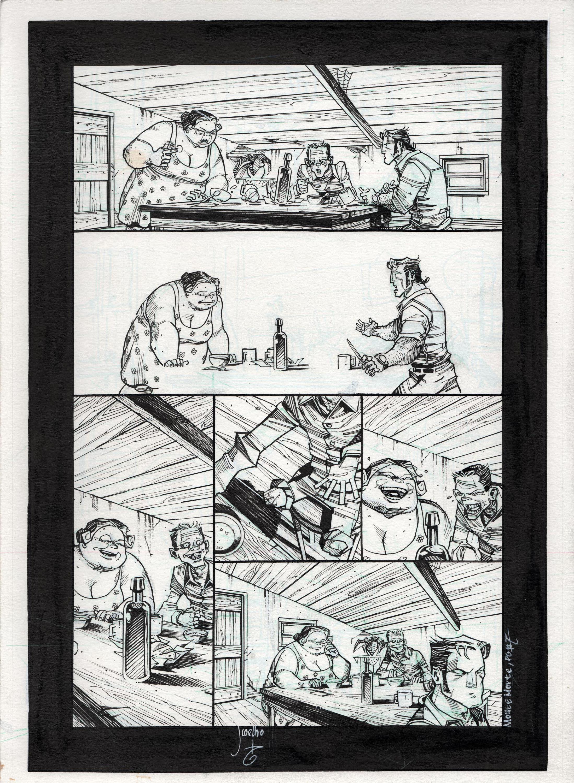 Monte Morte (Page 7)