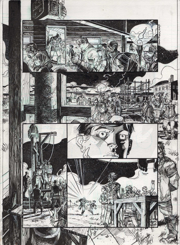 Monte Morte (Page 8)
