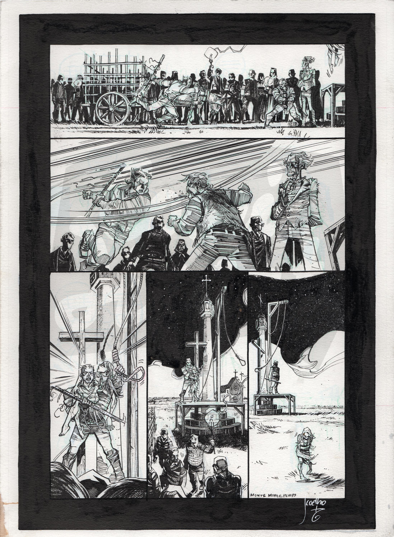 Monte Morte (Page 9)