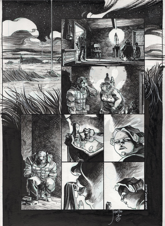 Monte Morte (Page 10)