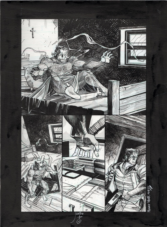 Monte Morte (Page 12)