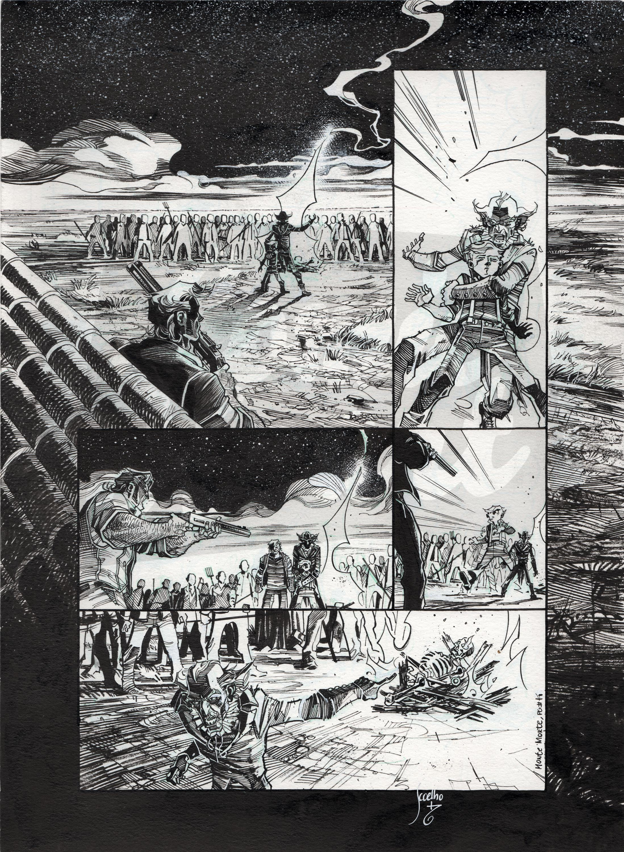 Monte Morte (page 13)