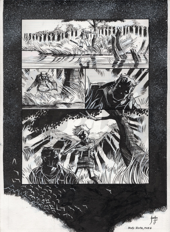 Monte Morte (Page 16)