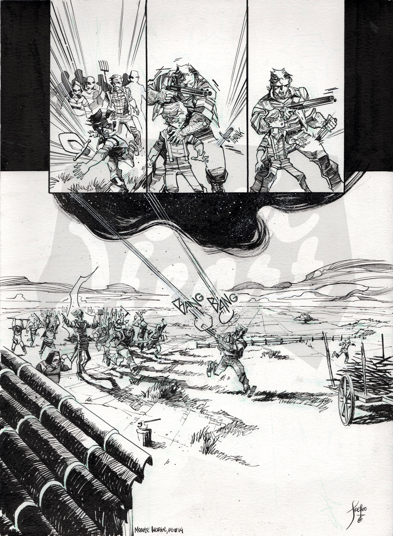 Monte Morte (Page 14)