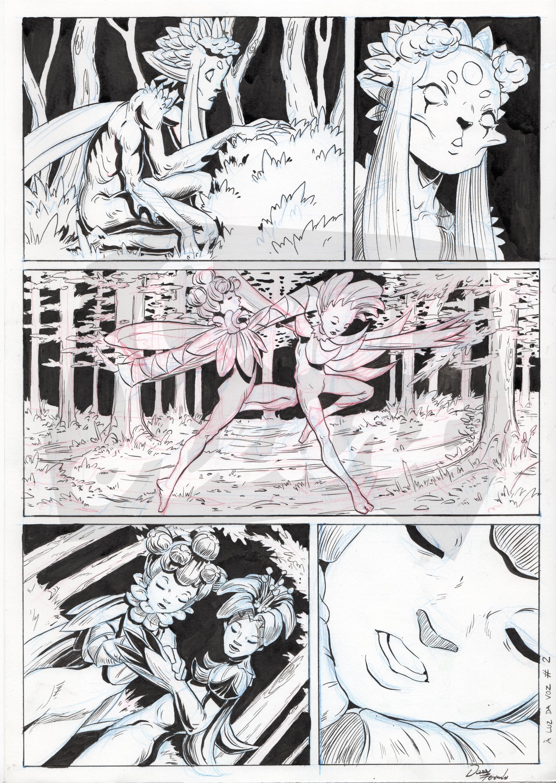 À Luz da Voz (Page 2)