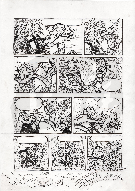 Era Uma Vez (Page 10)