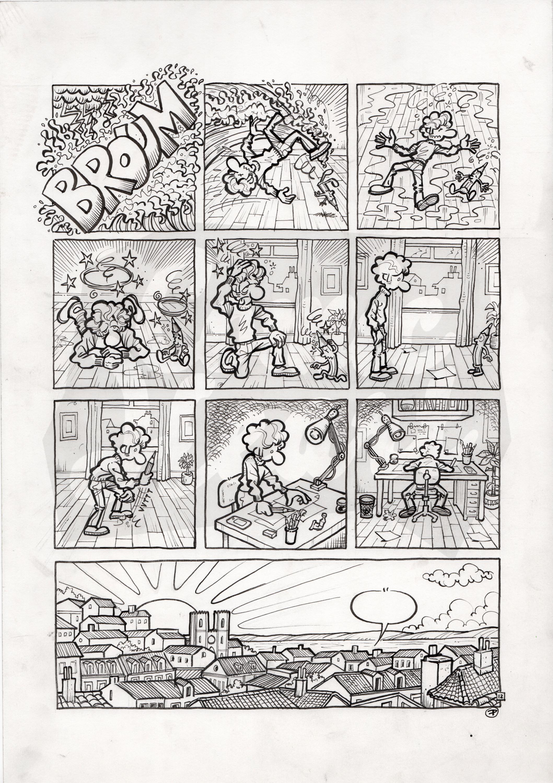 Era Uma Vez (Page 12)