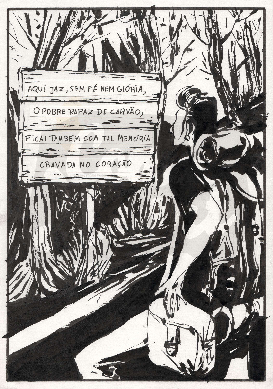 Lugar Maldito (Page 05)