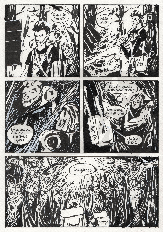 Lugar Maldito (Page 06)