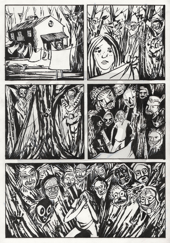Lugar Maldito (Page 16)