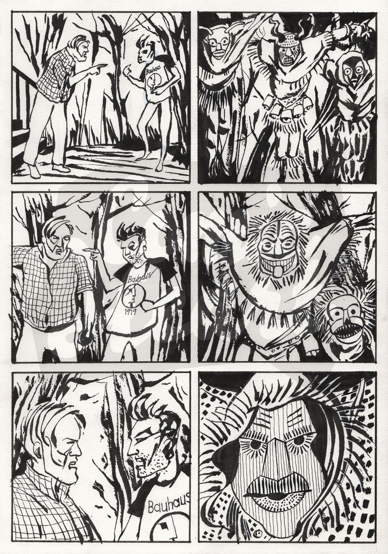 Lugar Maldito (Page 24)