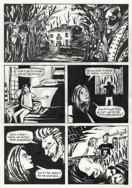 Lugar Maldito (Page 36)
