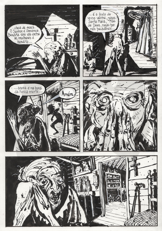 Lugar Maldito (Page 43)