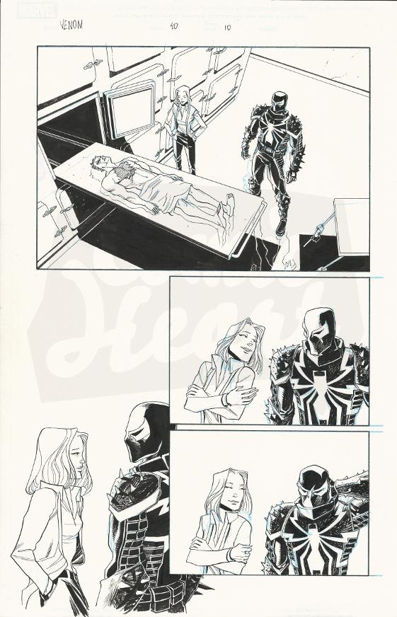 Venom #40, Página 10