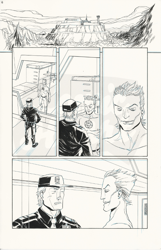 Venom #40, Page 16