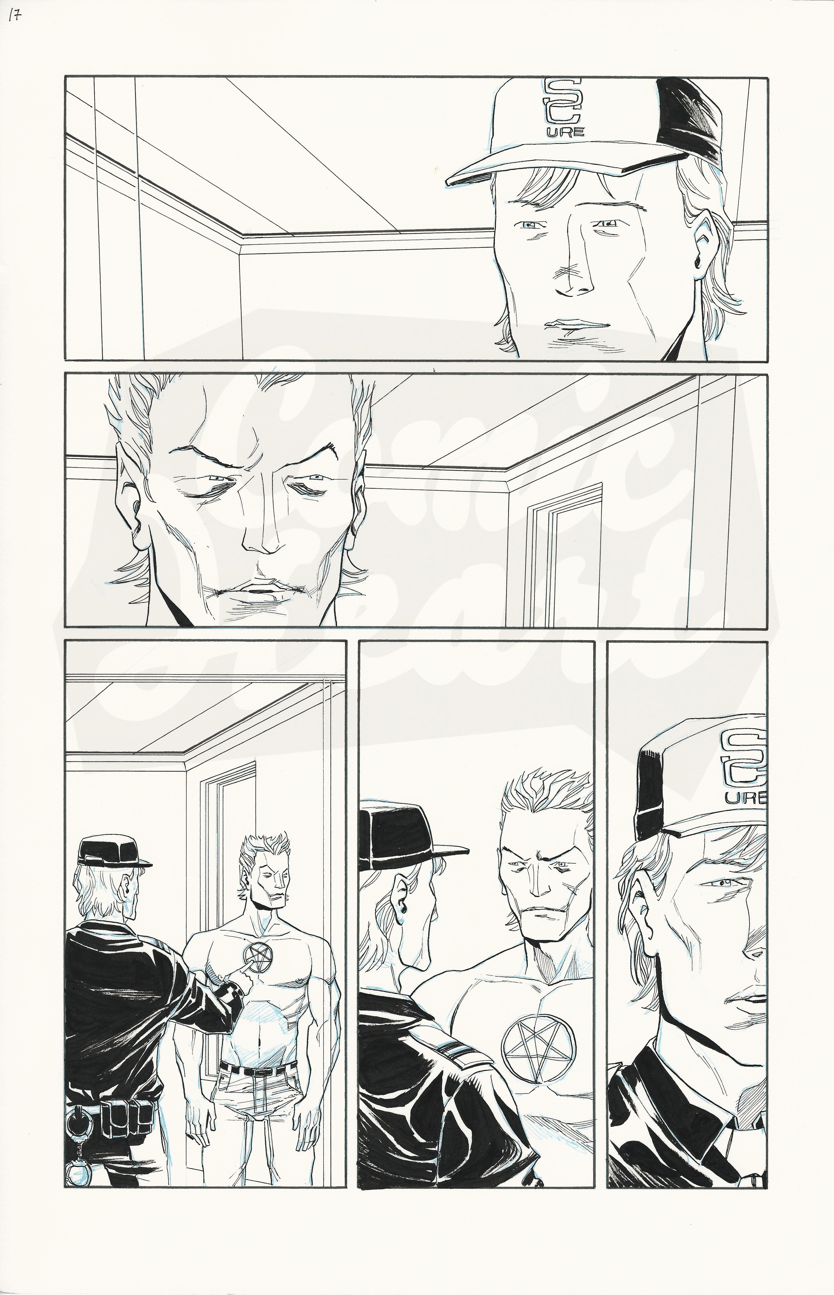 Venom #40, Page 17