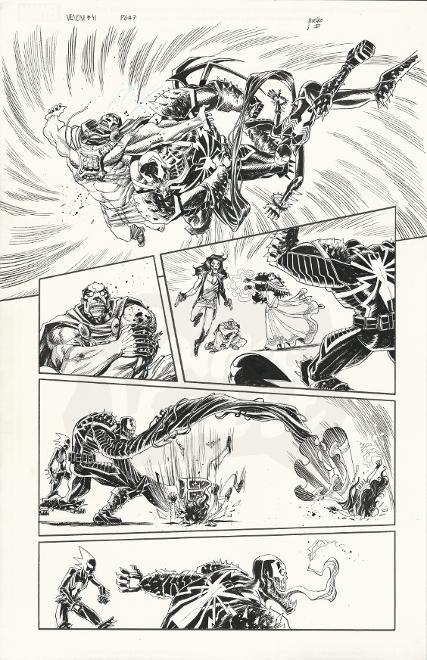 Venom #41, Page 7