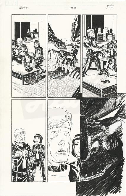 Venom #41, Página 20