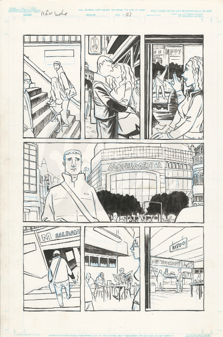 Han Solo Page 3