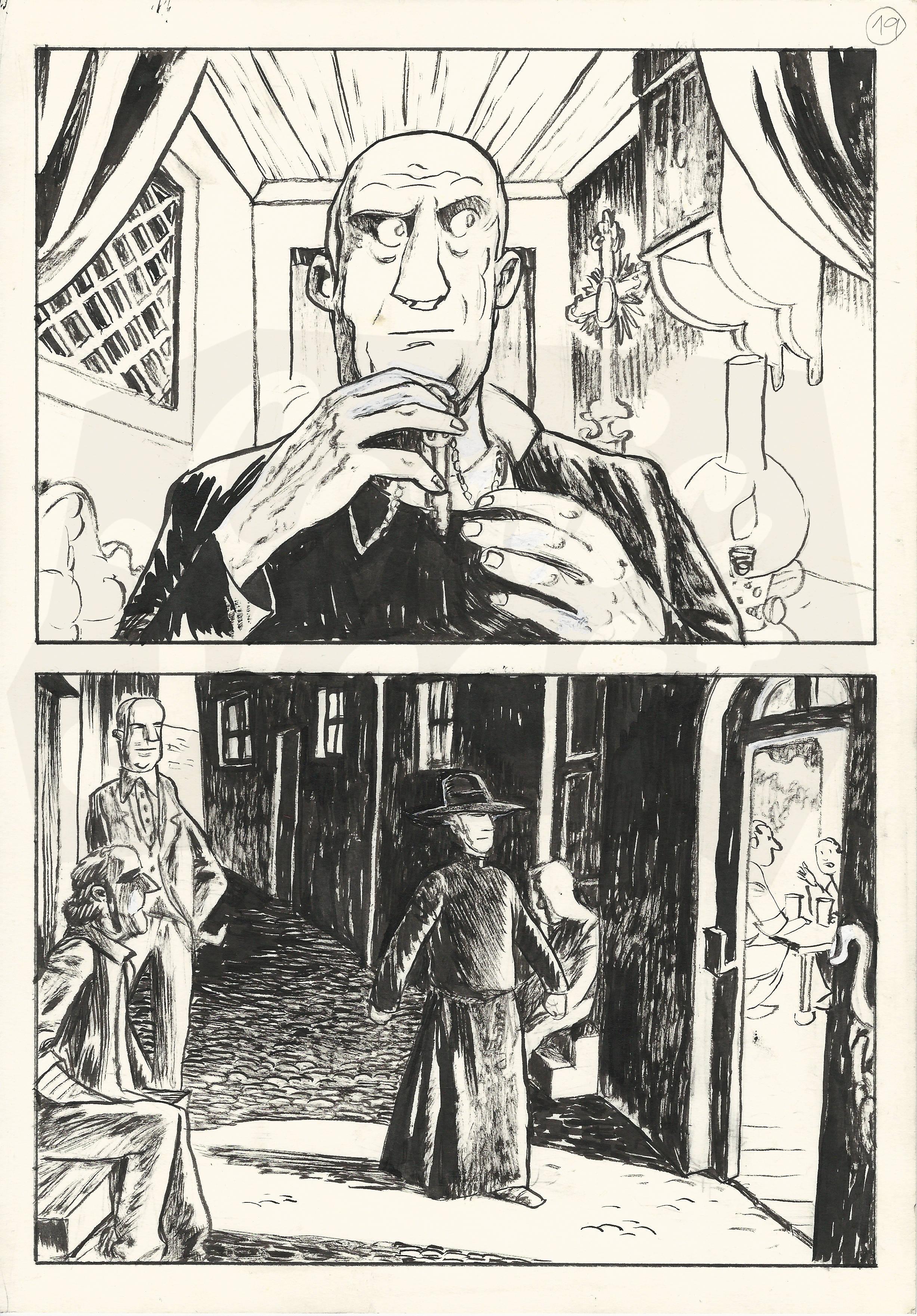 A Ermida, Page 19