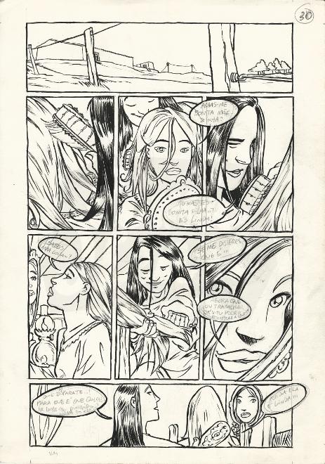 Merci Paton, Page 30
