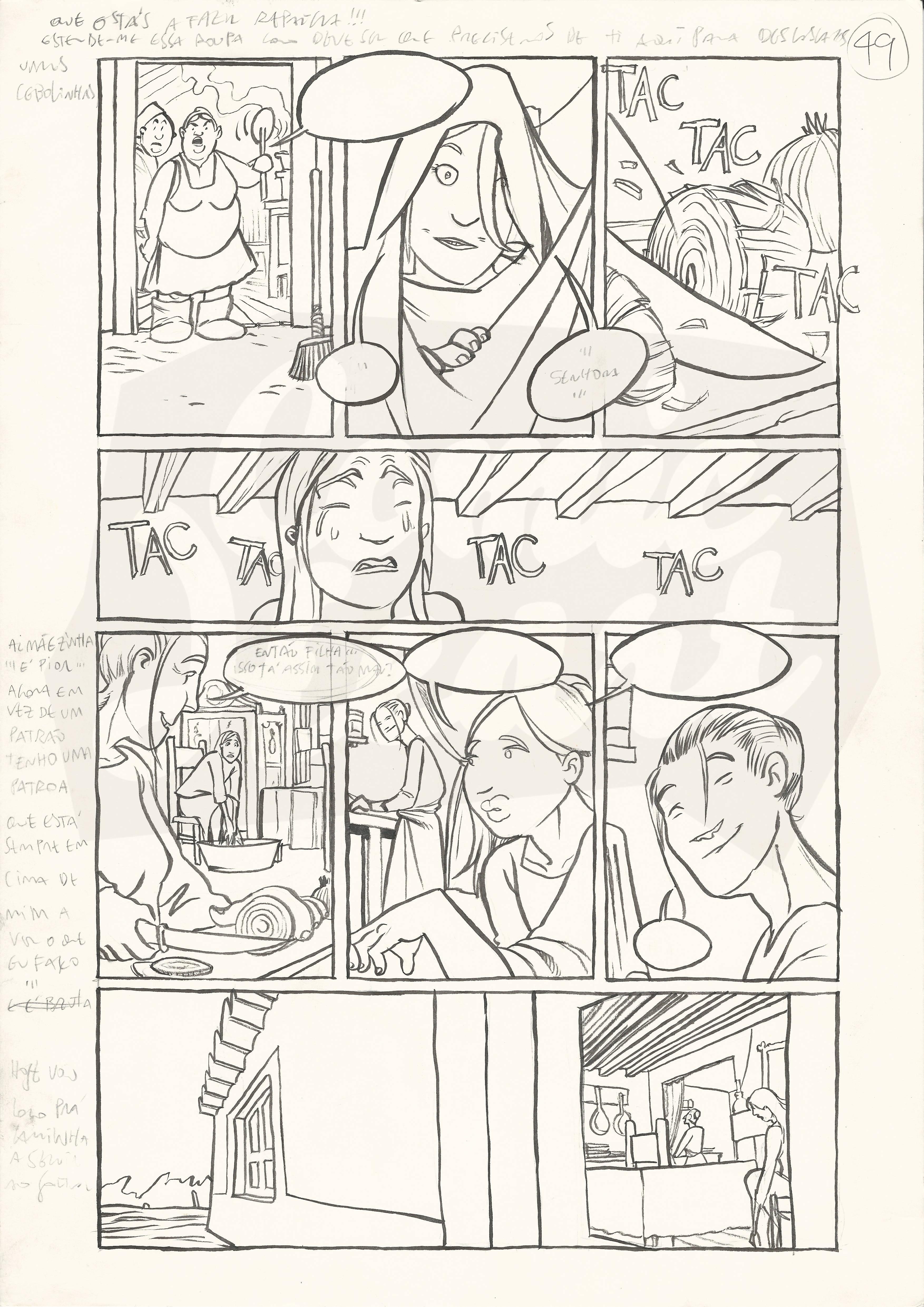 Merci Patron, Page 49