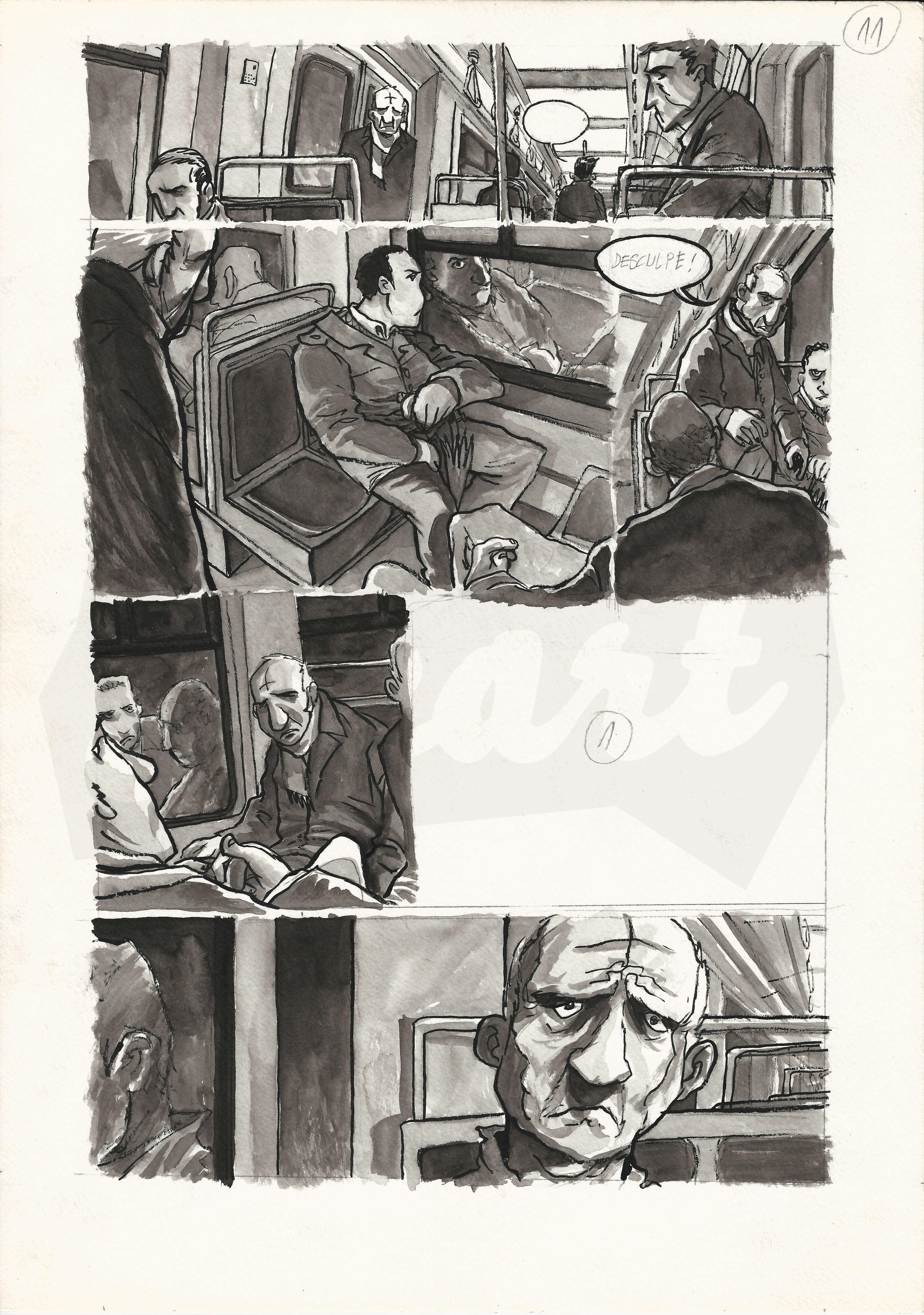 O que foi feito do meu Natal?, Page 11