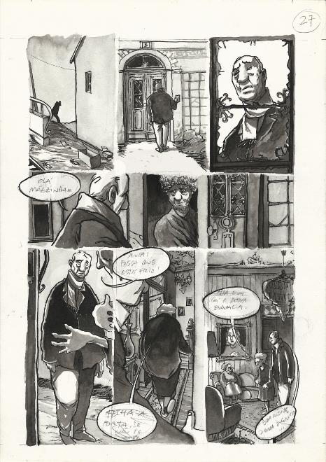 O que foi feito do meu Natal?, Page 27