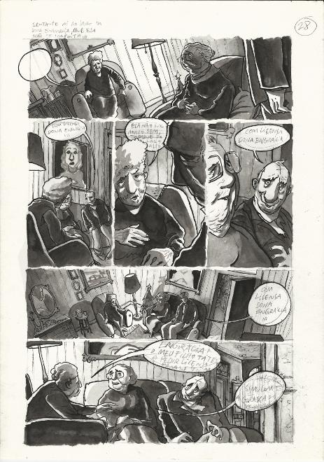 O que foi feito do meu Natal?, Page 28