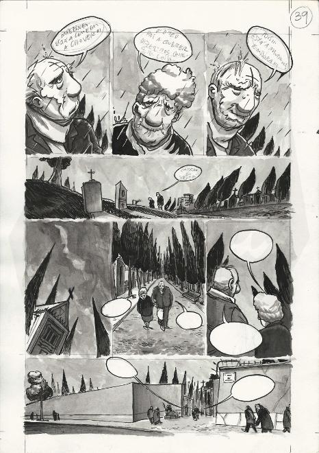 O que foi feito do meu Natal?, Page 39