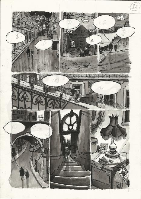 O que foi feito do meu Natal?, Page 51