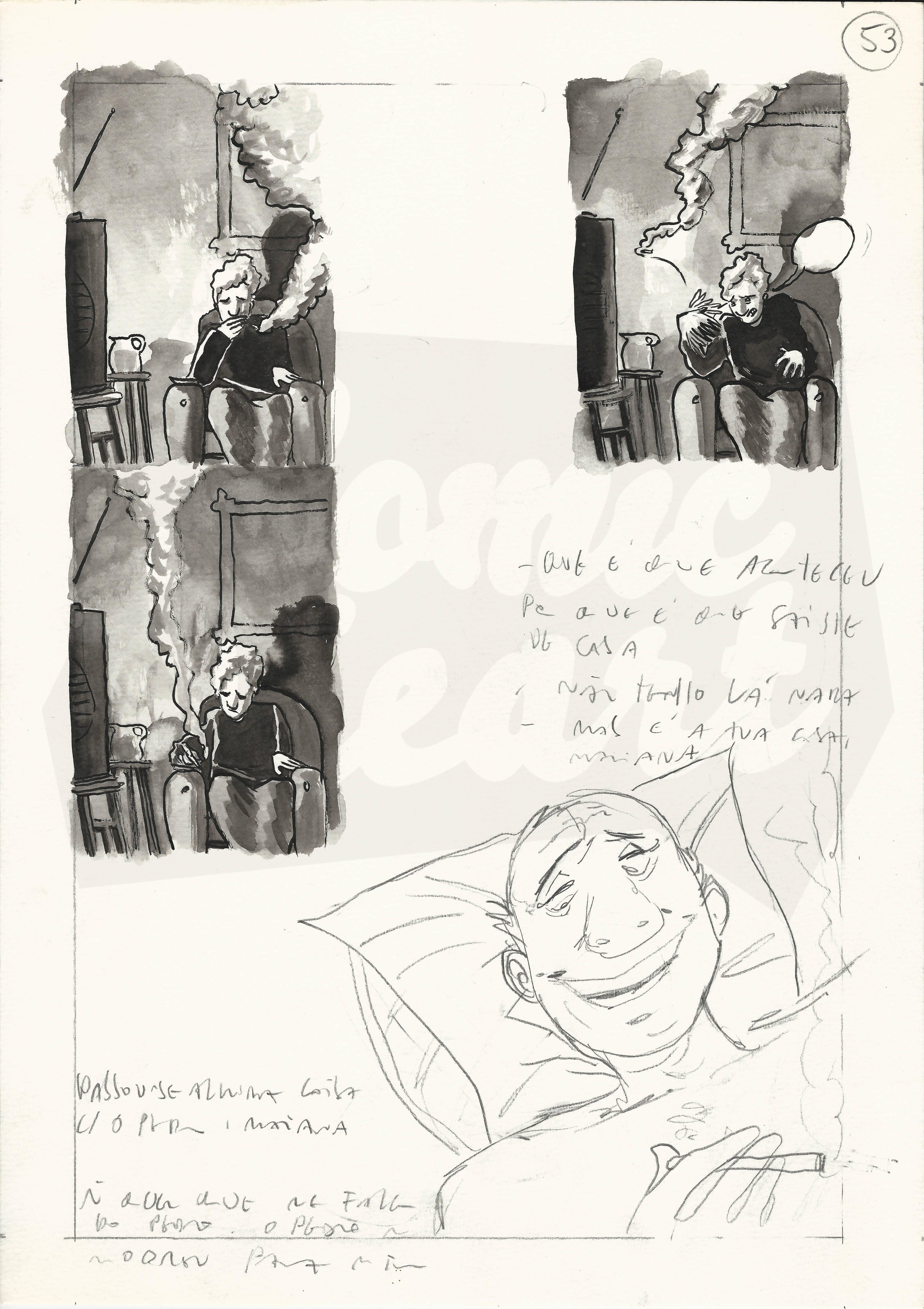 O que foi feito do meu Natal?, Page 53