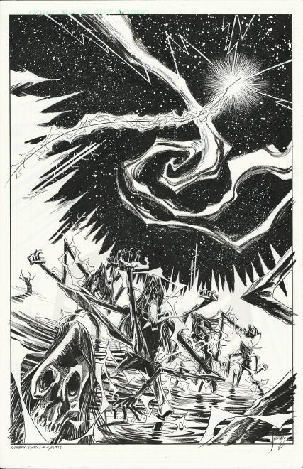 Sleepy Hollow #1, Page 18